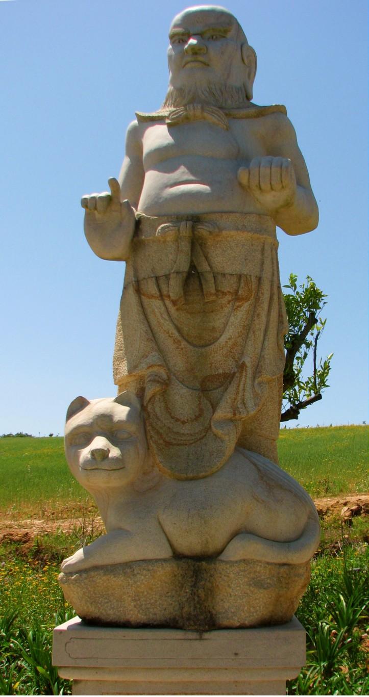 Buddha Eden3